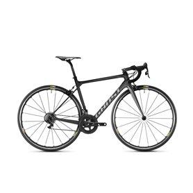 Ghost Nivolet 7.8 UC 28 U Race bike 2018 28 inch titanium grey size M (54 cm)