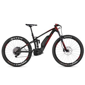Ghost Hybride Slamr S6.7+ LC E-Bike 2019 titanium grey Größe M (43 cm)