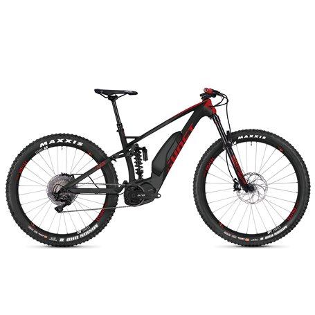 Ghost Hybride Slamr S6.7+ LC E-Bike 2019 titanium grey size L (46 cm)
