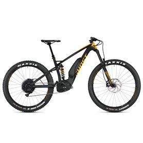 Ghost Hybride Slamr X S5.7+ LC E-Bike 2019 titanium grey size S (39 cm)