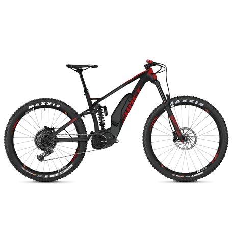 Ghost Hybride Slamr X S7.7+ LC E-Bike 2019 titanium grey size S (39 cm)
