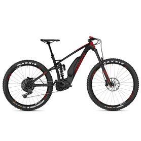 Ghost Hybride Slamr X S7.7+ LC E-Bike 2019 titanium grey size M (43 cm)
