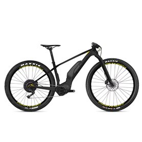 Ghost Hybride Lector X S5.7+ LC E-Bike 2019 titanium grey size S (38 cm)