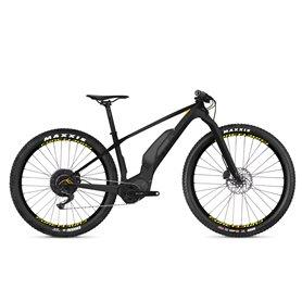 Ghost Hybride Lector X S5.7+ LC E-Bike 2019 titanium grey size M (42 cm)