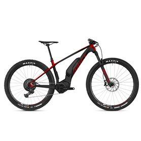 Ghost Hybride Lector S6.7+ LC E-Bike 2019 titanium grey size M (42 cm)