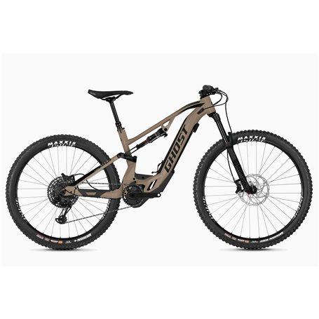 Ghost Hybride ASX 6.7+ AL U E-Bike 2020 29 / 27.5+ Zoll dust Größe L (47 cm)