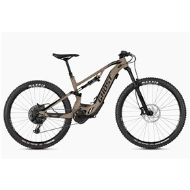 Ghost Hybride ASX 6.7+ AL U E-Bike 2020 29 / 27.5+ inch dust size XL (51 cm)