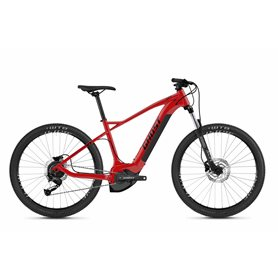 Ghost Hybride HTX 2.7+ E-Bike 2020 27.5+ inch riot red jet black size L (48 cm)
