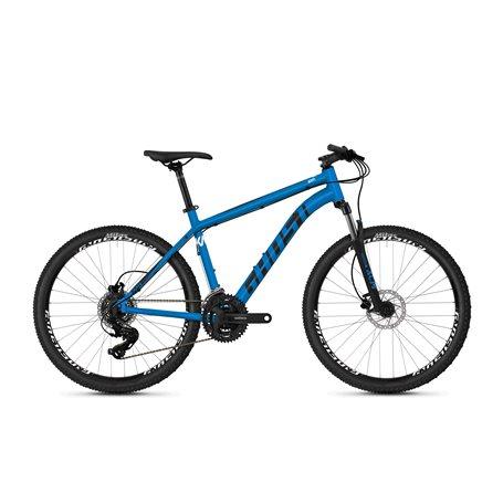 Ghost Kato 1.6 AL U MTB 2020 26 inch vibrant blue size M (46 cm)