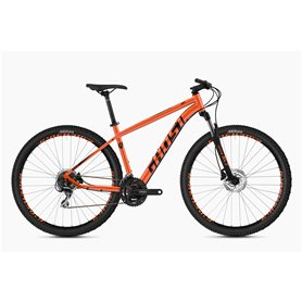 Ghost Kato 2.9 AL U MTB 2020 29 inch monarch orange jet black size M (46 cm)