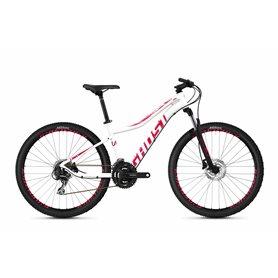 Ghost Lanao 2.7 AL W MTB 2020 27.5 inch star white ruby pink size S (40 cm)