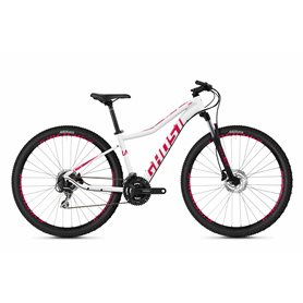 Ghost Lanao 2.9 AL W MTB 2020 29 inch star white ruby pink size S (40 cm)