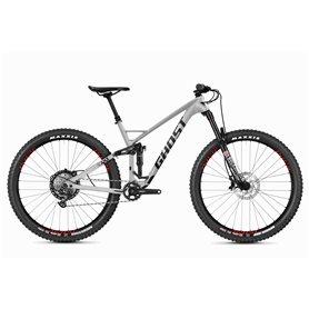 Ghost Slamr 6.9 LC U MTB 2020 29 inch iridium silver size S (42 cm)