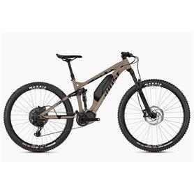Ghost Hybride Slamr S1.7+ AL U E-Bike 2020 classic tan size S (39 cm)