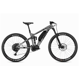 Ghost Hybride Slamr X S3.7+ AL U E-Bike 2020 urban grey size XL (50 cm)