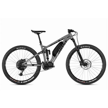 Ghost Hybride Slamr X S3.7+ AL U E-Bike 2020 urban grey size XL (50 cm)