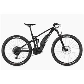Ghost Hybride Slamr S4.7+ LC E-Bike 2020 titanium grey size S (39 cm)