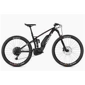Ghost Hybride Slamr S4.7+ LC E-Bike 2020 titanium grey size L (46 cm)