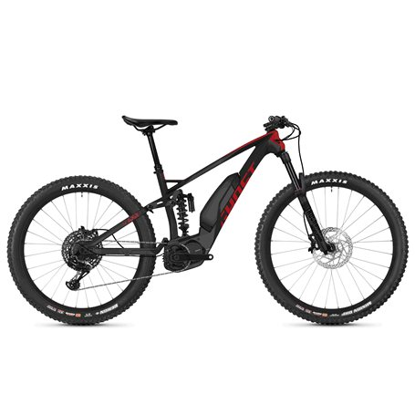 Ghost Hybride Slamr S6.7+ LC E-Bike 2020 titanium grey size XL (50 cm)