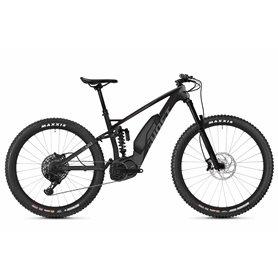 Ghost Hybride Slamr S8.7+ LC E-Bike 2020 titanium grey Größe S (39 cm)