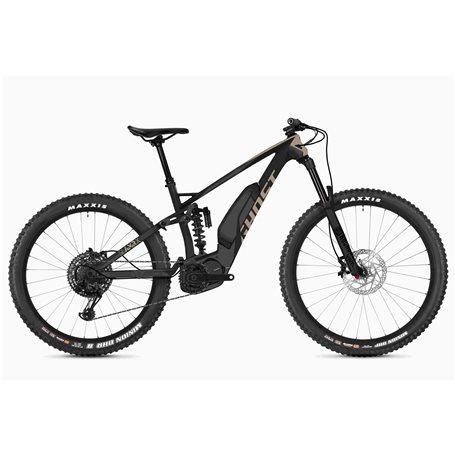 Ghost Hybride Slamr X S5.7+ LC E-Bike 2020 titanium grey size S (39 cm)