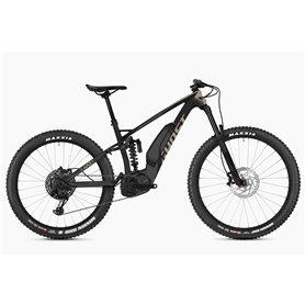 Ghost Hybride Slamr X S5.7+ LC E-Bike 2020 titanium grey size XL (50 cm)
