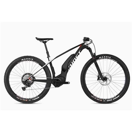 Ghost Hybride Lector S4.7+ LC E-Bike 2020 titanium grey size S (38 cm)