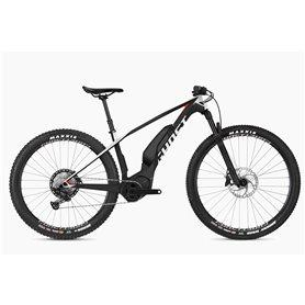 Ghost Hybride Lector S4.7+ LC E-Bike 2020 titanium grey size L (46 cm)
