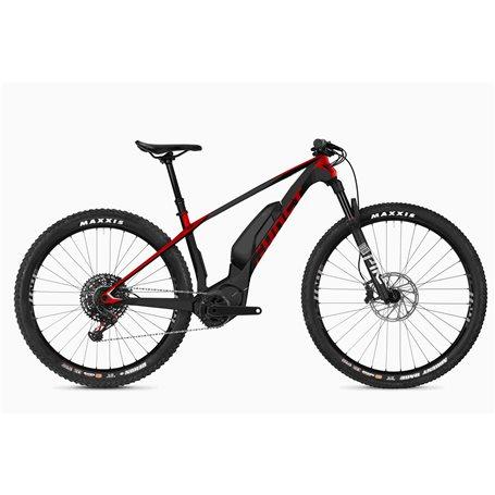 Ghost Hybride Lector S6.7+ LC E-Bike 2020 titanium grey size M (42 cm)
