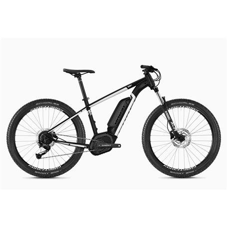 Ghost Hybride Teru B2.7+ AL U E-Bike 2020 27.5+ inch jet black size L (46 cm)
