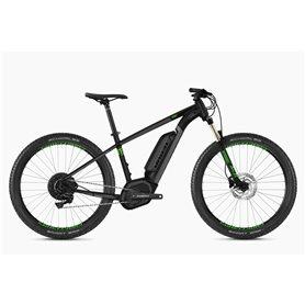 Ghost Hybride Teru B4.7+ AL U E-Bike 2020 27.5+ inch jet black size XL (50 cm)