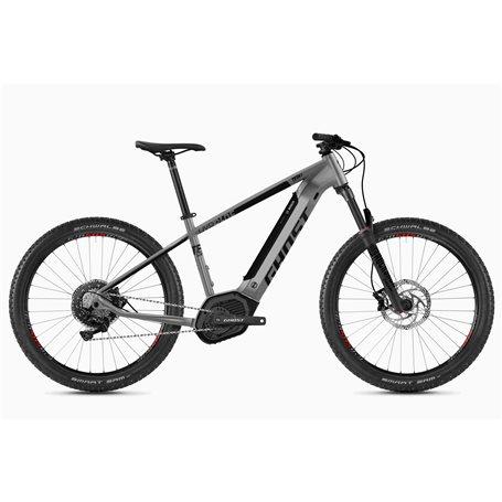 Ghost Hybride Teru PT B5.7+ AL U E-Bike 2020 urban grey size S (38 cm)