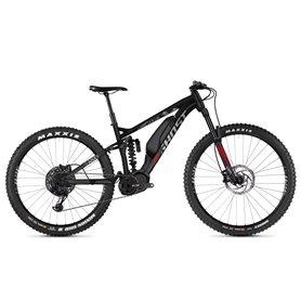 Ghost Hybride Slamr X S3.7+ AL U E-Bike 2019 night black Größe S (39 cm)