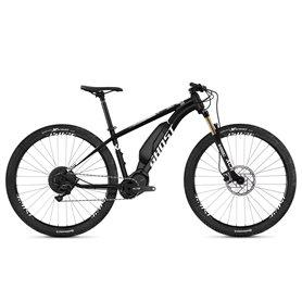 Ghost Hybride Kato S3.9 AL U E-Bike 2020 29 Zoll night black Größe XL (50 cm)
