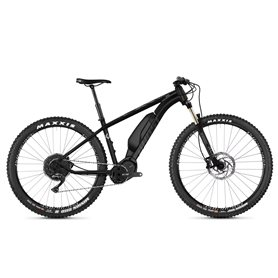 Ghost Hybride Kato X S5.7+ AL U E-Bike 2020 29 Zoll night black Größe L (46 cm)