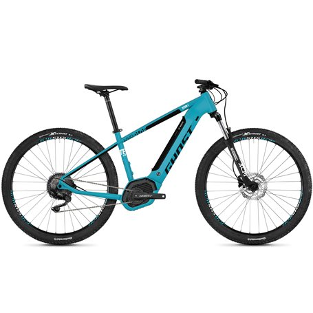 Ghost Hybride Teru PT B3.9 AL U E-Bike 2020 electric blue size S (38 cm)