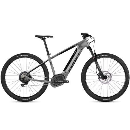 Ghost Hybride Teru PT B5.9 AL U E-Bike 2020 29 inch urban grey size S (38 cm)