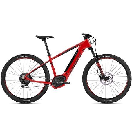 Ghost Hybride Teru PT B5.9 AL U E-Bike 2020 29 inch riot red size S (38 cm)