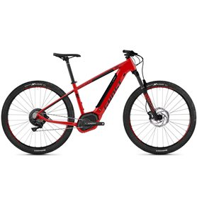 Ghost Hybride Teru PT B5.9 AL U E-Bike 2020 29 inch riot red size M (42 cm)