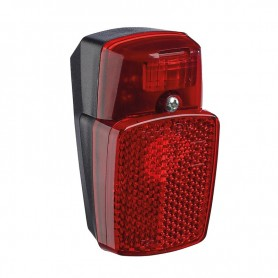 Büchel fender taillight Z-Fire with parking light and Z reflector