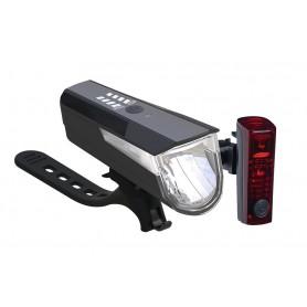 Büchel Light Set BLC 820 80/40/15 Lux LED autom. light control brake indicator