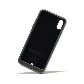 Hülle iPhone, passend für iPhone X, XS, passend für COBI.Bike und Bosch SmartphoneHub
