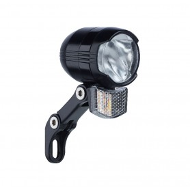 Büchel lighting Shiny 80 80 Lux parking light and sensor