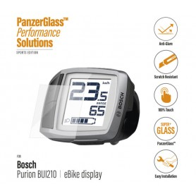 PanzerGlass screen protector for Bosch Purion Bui 210