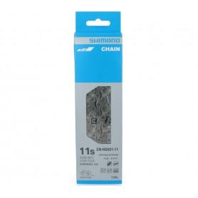 KETTE CN-HG601 11-FACH 138 GL. ROAD/MTB/E-BIKE M.SM-CN900