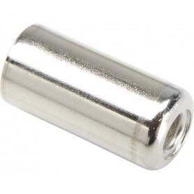 Endkappe Bremszugaußenhülle SP50, 5 mm, Stahl, Silber, 1 Stk.