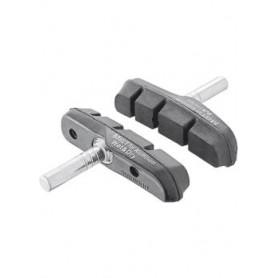 Shimano Teile Bremsschuhe Cantilever asymetrisch Shimano M65T
