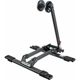 """PROCRAFT exhibition stand foldable and combinable 20 """"-29"""" 24-29 inch black"""