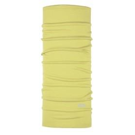 P.A.C scarf Merino Nature Reseda Yellow