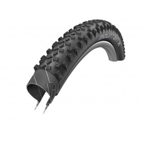 XLC tire MountainX 42-622 28.x1.60 black